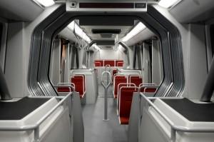 metrobüs deneme seferi